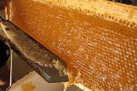 عسل طبیعی. عسل کوهستان. عسل تضمینی
